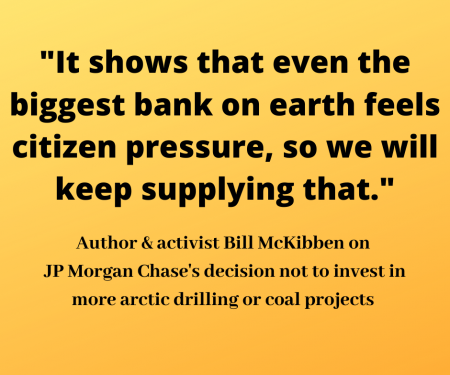 McKibben quote