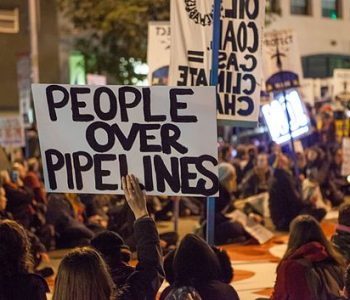 Protest_against_Dakota_Access_and_Keystone_XL_Pipelines_20170126-1652