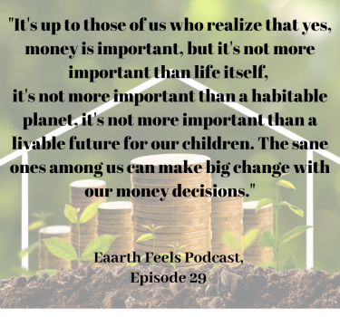 Money Quote.Episode 29